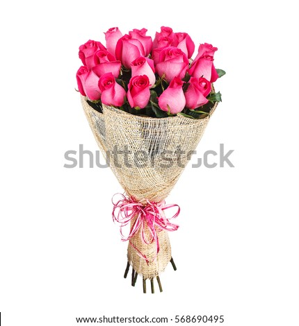 Flower bouquet pink roses stock photo royalty free 568690495 flower bouquet pink roses stock photo royalty free 568690495 shutterstock mightylinksfo Gallery
