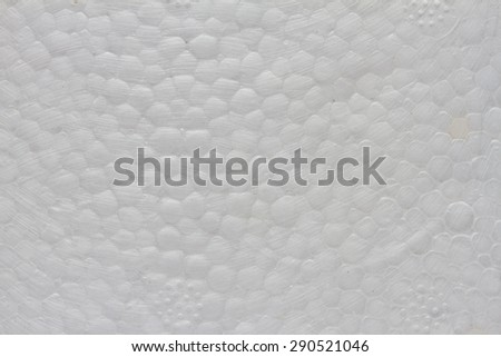 foam button plastic background, foam plastic texture,