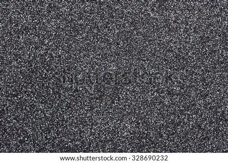 foam rubber texture background - stock photo