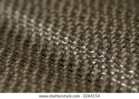 Focus on carbon - stock photo