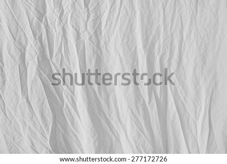 Folded Fabric Texture