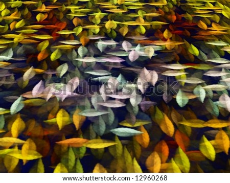 foliage backgrounds 2 stock illustration 12960268 shutterstock