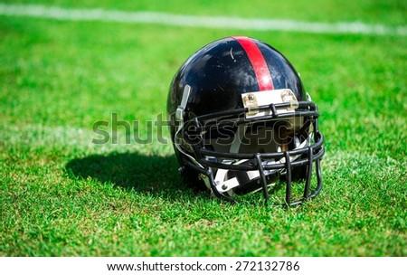 Football, Football Helmet, American Football.