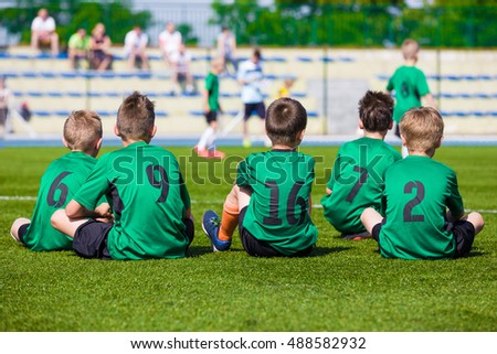 Youth Sports Stock Images, Royalty-Free Images & Vectors ...
