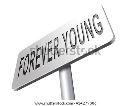 Eternal Youth Stock Images Royalty Free Images Amp Vectors