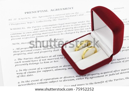 Prenuptial Stock Images RoyaltyFree Images  Vectors  Shutterstock