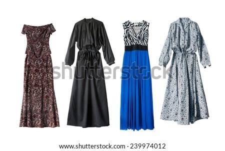 maxi dress images background