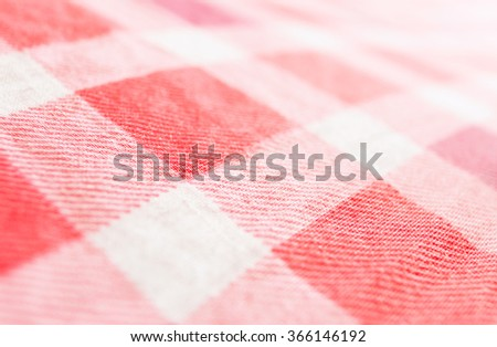 fragment of a fabric closeup, abstract background - stock photo