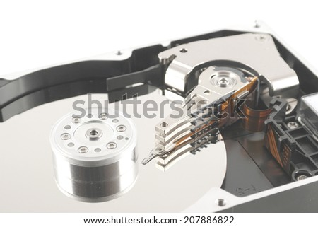 stock-photo-fragment-of-hard-drive-for-c