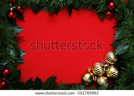 Yellow ribbon tree stock photos royalty free images for Red and yellow christmas tree
