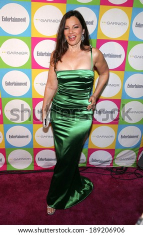 Fran Drescher at Entertainment Weekly THE MUST LIST Party, Deep, New York, NY, June 16, 2005