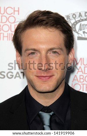 "Fran Kranz at the ""Much Ado About Nothing"" Los Angeles Premiere, Oscar Outdoors, Hollywood, CA 06-05-13"