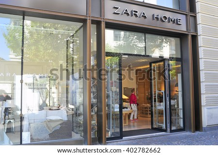 zara home stock images royalty free images vectors shutterstock. Black Bedroom Furniture Sets. Home Design Ideas