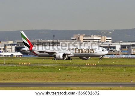 Saintpetersburg russia may 10 2016 airport stock photo 557955685 shutterstock - Thai airways dubai office ...