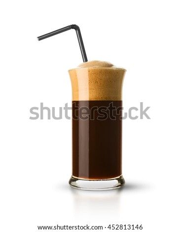 Frappe Coffee