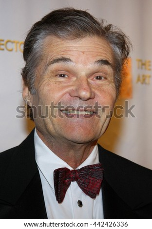 Fred Willard at the 13th Annual Art Directors Guild Awards held at the Beverly Hilton Hotel in Beverly Hills, USA on February 14, 2009.