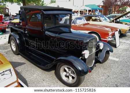 1930 Ford Stock Images Royalty Free Images Vectors