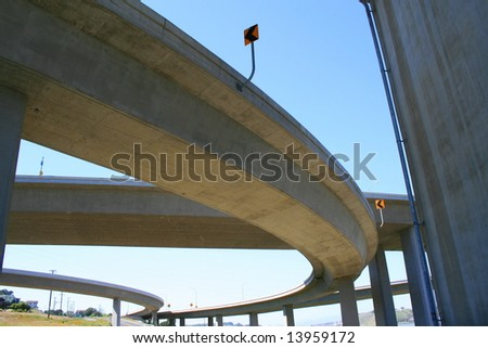 Freeway Ramps