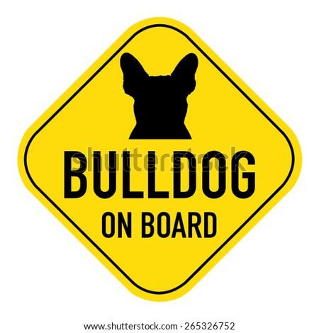 Bulldog Silhouette Images French Bulldog Dog Silhouette