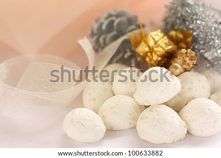 chirstmas dessert stock photos royalty free images