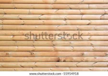 fresh beam background - stock photo