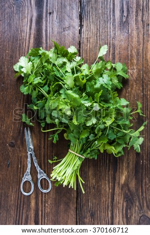 Coriander Leaves Stock Images Royalty Free Images