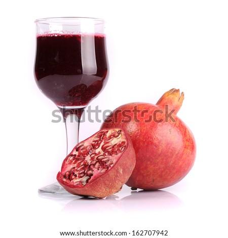 Fresh drinks - stock photo