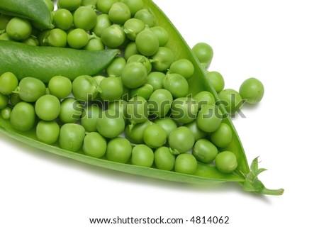 Garden Peas Stock Photos Royalty Free Images Vectors Shutterstock