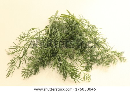 how to prepare dill weed