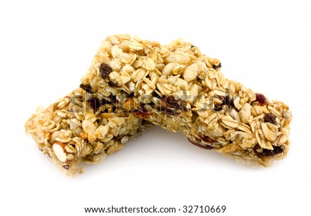 Chewy granola bar Stock Photos, Chewy granola bar Stock Photography ...