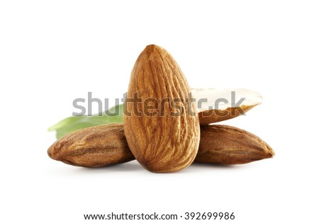 fruit of nuts