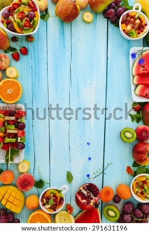 fruit diet healthy healthy breakfast with fruit