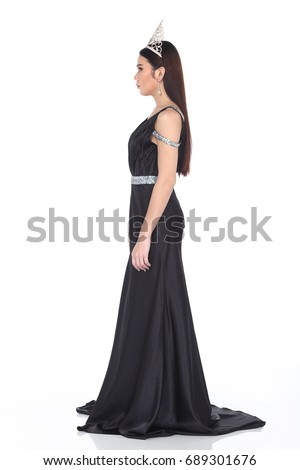 Ball Dress Stock Images Royalty Free Images Vectors Shutterstock