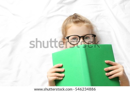 bed with book child book stock images royalty free images vectors shutterstock