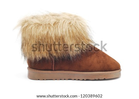 Ugg Stock Photos, Illustrations, and Vector Art