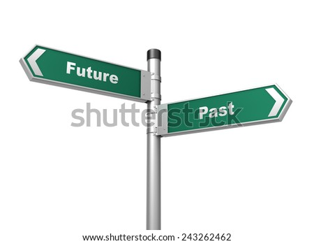 future past signs
