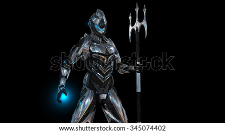 Stock Images, Royalty-Free Images & Vectors | Shutterstock Futuristic Robot Soldier