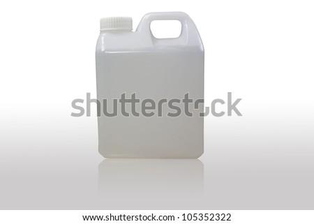 gallon without logo - stock photo