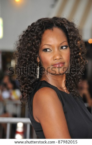 "Garcelle Beauvais-Nilon at the world premiere of ""Charlie St. Cloud"" at the Mann Village Theatre, Westwood. July 20, 2010  Los Angeles, CA Picture: Paul Smith / Featureflash"