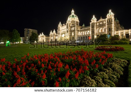 Victoria garden stock images royalty free images for Garden shed victoria bc