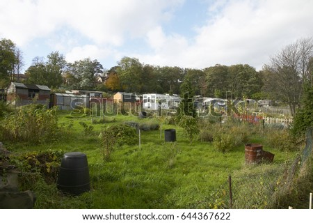 Garden Sheds Yorkshire dewsbury stock images, royalty-free images & vectors | shutterstock