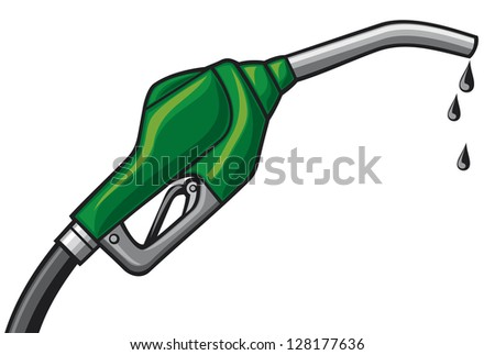 gas pump hose fuel dispenser