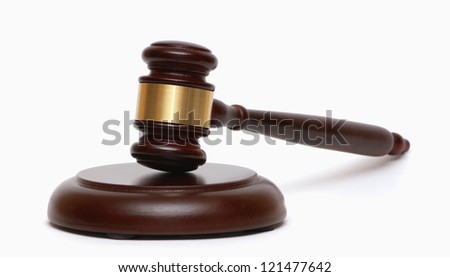 Gavel (auctioneer)