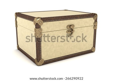 Gavin Box - stock photo