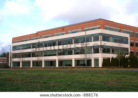 Generic Office Building