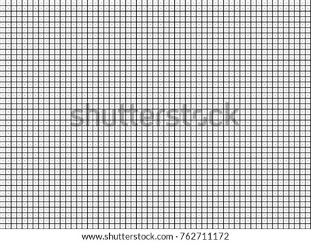 Geometric grid on white paper texture stock illustration 762711172 geometric grid on a white paper texture blueprint malvernweather Image collections