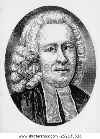 George Whitefield (1714-1770)
