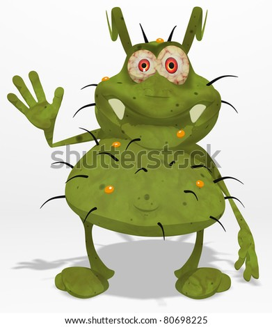 Microorganisms stock photos illustrations and vector art