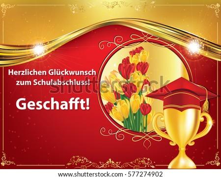 valedictorian deutsch
