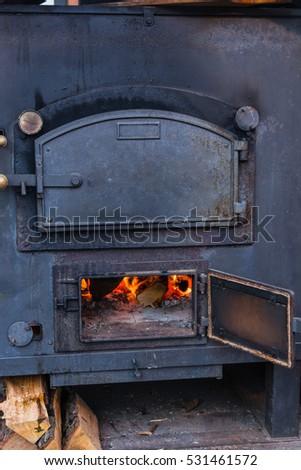 stove top pan holder